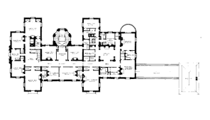 Floor Plans For Luxury Mansions  MonclerFactoryOutletscomFloor Plans Mansion