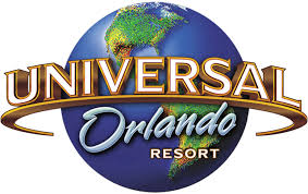 Universal Orlando Introduces a Brand New Logo