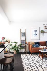 Midcentury Living Room 11 Ways Im Falling For Fall Inspired Interiors Living Rooms