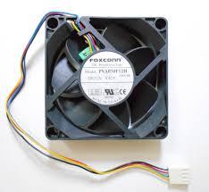 amazon com foxconn pva070f12h 12v 0 42a 4wire 7020 cooling fan amazon com foxconn pva070f12h 12v 0 42a 4wire 7020 cooling fan computers accessories