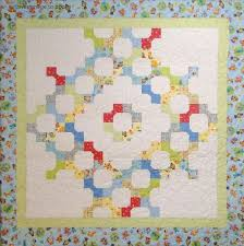 Charming Bow Tie Quilt Patterns & Free Quilt Block Tutorial! & Charming Bow Ties Quilt Pattern Adamdwight.com