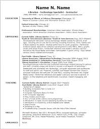 Librarian Resume Examples Beauteous Review Your Resume A SUCCESSFUL IT R SUM Invitation To The Interview