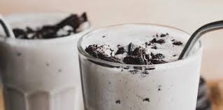 cookies cream protein milkshake profi