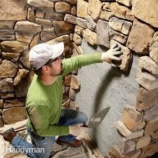 modern stone installation tips diy