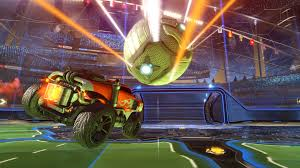 Rocket League: The Car-Soccer Game Everyone Loves | Time