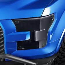 Ford F150 Light Covers Avs Smoke Headlight Covers