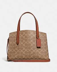 CHARLIE CARRYALL 28 IN SIGNATURE CANVAS ...