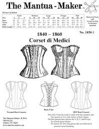 Corset Pattern Impressive Imgetsystaticil48c4848075484849448il48xN48