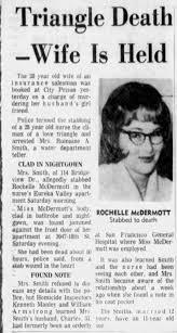 Rochelle McDermott 1967 - Newspapers.com