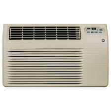 Through The Wall Heating And Cooling Units Ge 9900 Btu 230 208 Volt Through The Wall Air Conditioner With