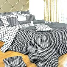 bed bath beyond duvet queen duvet covers black white check twin duvet cover set queen duvet