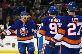 Bailsember: Islanders Josh Bailey named NHL's Second Star of the Month -  Lighthouse Hockey