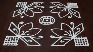 Small Picture rangoli designs small and easy rangoli designs with dots easy