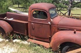Abandoned G-Q   Abandoned Cars and Trucks