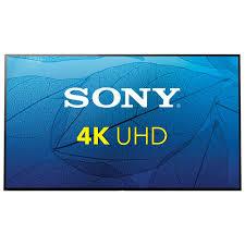 sony 4k tv. sony 65\ 4k tv
