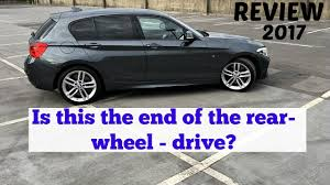 BMW Convertible bmw 120 specs : BMW 1 Series M Sport review 2017 - YouTube