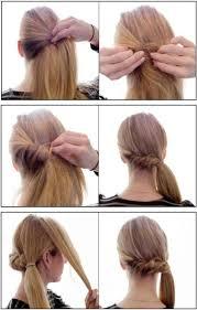 Lehké účesy Pro Polodlouhé Vlasy