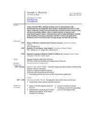 Resume Objective Statement Sample - http://jobresumesample.com/392 ...