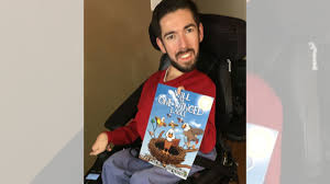Local author pens children's book to combat misconceptions about ...