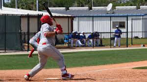 Fitch Plates A Pair Threshers Rally Late To Take Down Stone