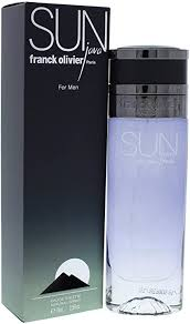 <b>Franck Olivier Sun Java</b> Eau de Toilette for Men: Amazon.co.uk ...