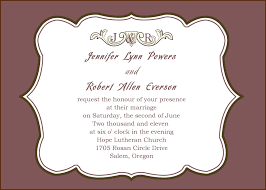 wedding invitation wording for friends from grooms brother Wedding Invitation Quotes For Brother Marriage wedding invitation wording to friends for my brother marriage wedding wedding invitation wording for brother's marriage