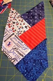 154 best Sizzix/Accuquilt Quilt Ideas images on Pinterest | Doors ... & As The Quilts Turn: Accuquilt Go - Making Braids using the Chisel Die Adamdwight.com