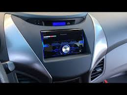 2011 2013 hyundai elantra stereo install pioneer fh x720bt youtube Wiring Harness Hyundai Genesis 2011 Hyundai Radio Wiring Harness 2011 2013 hyundai elantra stereo install pioneer fh x720bt
