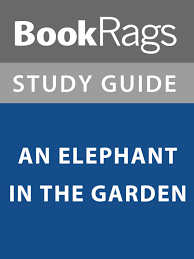 summary study guide an elephant in the garden ebook de bookrags 1230002072074 rakuten kobo