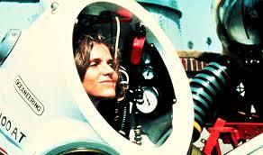 Sylvia Earle, uma vida no fundo do mar, venha conhecê-la - Mar Sem Fim