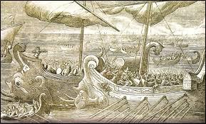 Resultado de imagen de LOs griegos viajeros