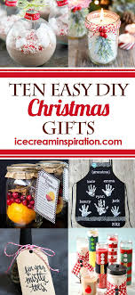 Christmas Gifts Inexpensive