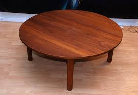 great round teak coffee table with coffee table cools danish teak coffee table teak coffee tables