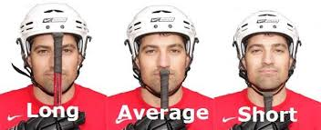 What Is The Right Hockey Stick Length Hockeystickman
