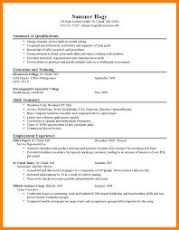 5 Common Cv Format Farmer Resume