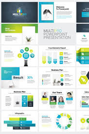 Powerpoint Presentation Templates For Business Business Infographic Presentation Powerpoint Template 76185