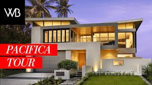 The Pacifica; Webb \u0026 Brown-Neaves Home Builders - YouTube