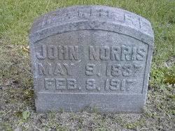 John Norris (1837-1917) - Find A Grave Memorial