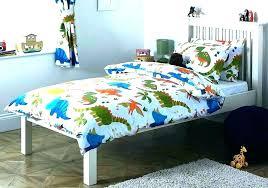 toddler bed bedding boy boys full size comforter sets dinosaur set train