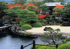 zen gardens asian garden ideas 68 images