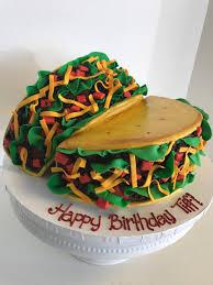 Birthday Cakes Sweet Treets Bakery