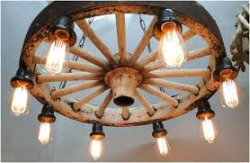full size of home improvement big antique wooden wagon wheel chandelier wired ready to hang the