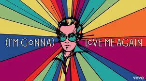 Elton John e Taron Egerton fazem dueto em clipe de I'm Gonna - Love Me Again, , para a trilha sonora do filme Rocketman. Assista!