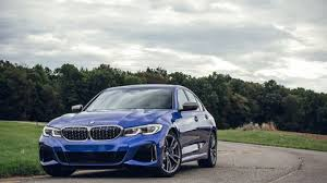 2020 Bmw 5 Series Review Pricing And Specs