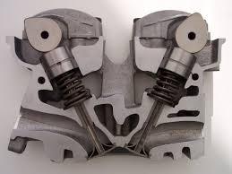 Overhead camshaft engine - Wikipedia
