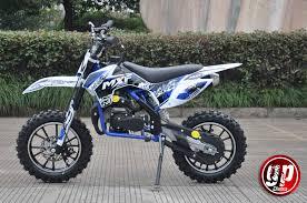 motor mini trail 50cc mxf replica ktm mesin bensin 2tak