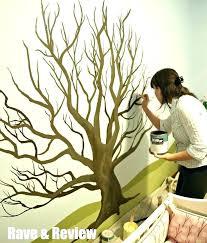tree wall stencil large tree stencil best tree wall stencils ideas on tree stencil for tree