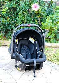 car seat guide platinum infant daily mom graco 35 snugride 8