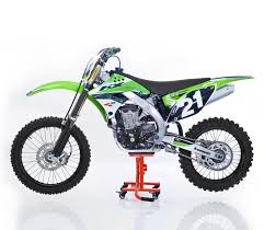 mx paddock stand dolly mover for dirt bike moto cross supermoto