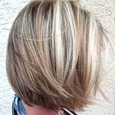 diffe colors of blonde color hairs